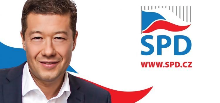 SPD a komunisté nabírají na síle, ČSSD se dále propadá