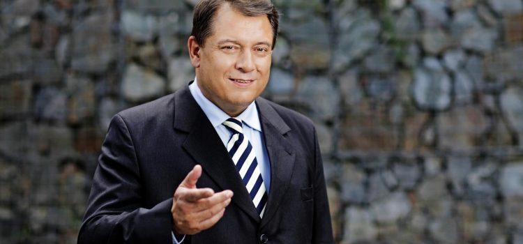 """""""Sexy mozek"""" Paroubek chce kandidovat do Senátu na Ostravsku"""