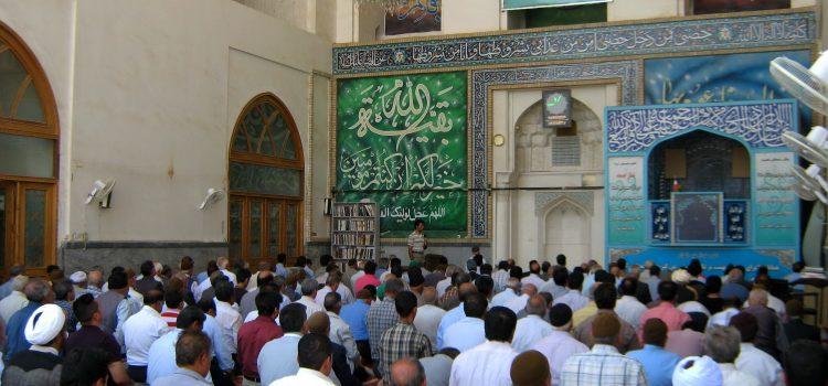 Šéf pražských muslimů: Chceme vytvořit islámskou politickou stranu, která bude hájit naše zájmy