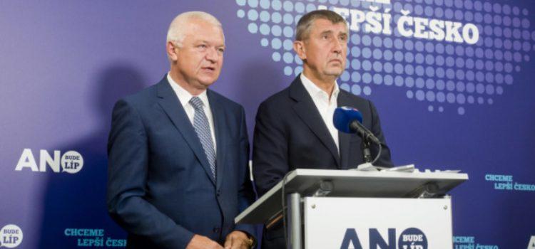 Jaroslav Faltýnek bude ve Sněmovně vysvětlovat ovlivňování mýtného tendru