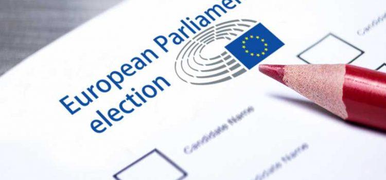 Strany mají vylosovaná čísla pro volby do Evropského parlamentu