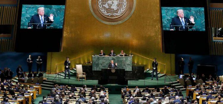 Premiér Babiš se chystá do USA, na Valném shromáždění OSN přednese projev