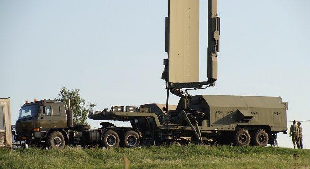 Česká armáda koupí od Izraele radiolokátory za tři a půl miliardy