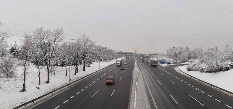Ministerstvo dopravy rozšíří zákaz předjíždění kamionů na 145 km dálnic