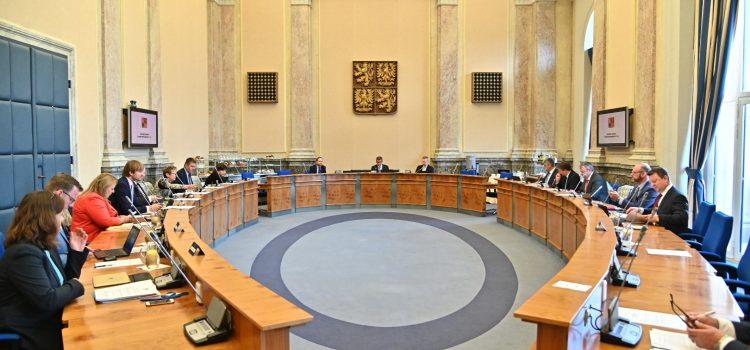 Vláda schválila žalobu Česka na Evropskou komisi kvůli pozastavení dotací pro Agrofert