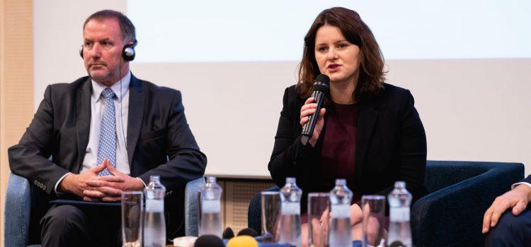 Ministryně Maláčová zvažuje kvůli epidemii odpustit živnostníkům sociální odvody