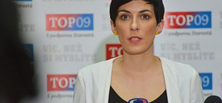 Opoziční TOP 09 chce prověřit nákupy ochranných pomůcek za nouzového stavu