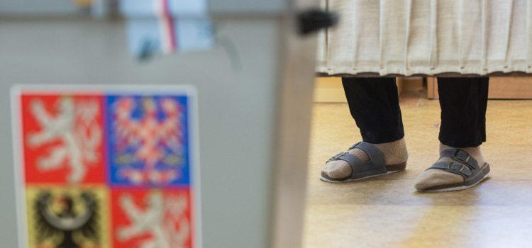 Češi žijící v cizině budou ve sněmovních volbách hlasovat v Ústeckém kraji, určil los