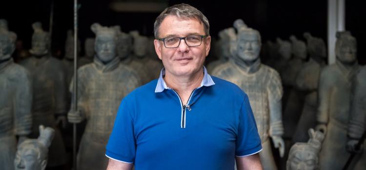 Lubomír Zaorálek nechce na ministerstvo zahraničí, raději by zůstal ministrem kultury