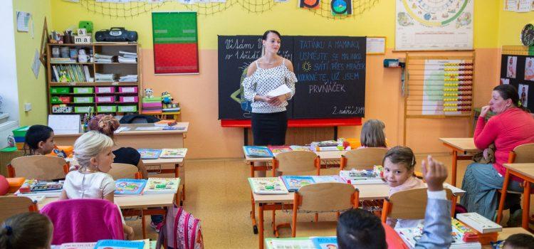 Maláčová: Rotační výuka skončí před prázdninami minimálně na prvním stupni